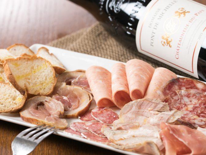 烏丸で記念日ディナーに人気!ワイン飲み放題のイタリアン「Apartment」を口コミレポート!