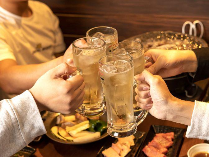 岡山市内・柳川駅周辺にある「炭火焼き肉 くいろー」さんのクチコミレポート。厳選して仕入れられたA4・A5のお肉が美味しい焼肉店