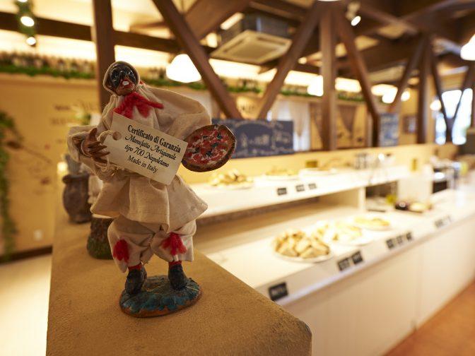 長岡市内・長岡駅周辺にある「Bakery&Restaurant DOLCE VITA(ドルチェ・ヴィータ)」さんのクチコミレポート。パンとイタリアンが楽しめるお店