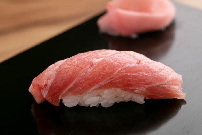 リーズナブルなお寿司