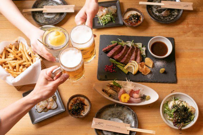 岡山市内・西川緑道公園駅周辺にある「酒場ジャッカル」さんのクチコミレポート。気軽な料理も本格的な炭火焼きも美味しい居酒屋