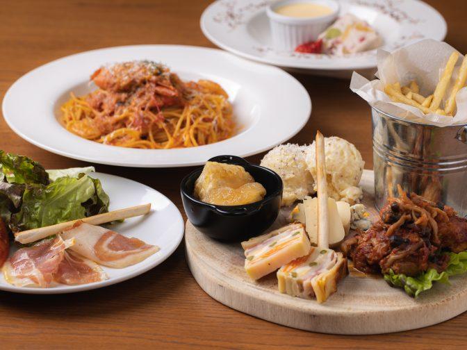 松山市内・北久米駅周辺にある「Cafe&Dining CieL(カフェ&ダイニング シエル)」さんのクチコミレポート。新鮮な野菜や卵を使った料理が美味しいカフェ