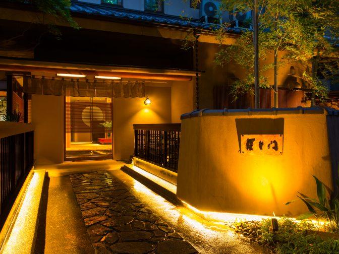 熊本で接待や法事、結納、顔合わせ、披露宴などのディナー、ランチにおすすめ!和食「水前寺 羅生門(らしょうもん)」