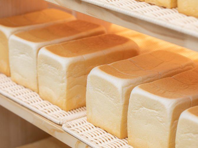 大阪狭山市・和泉市の「食パン専門店 DEAI THE BAKERY&CAFE」で究極の食パンを味わう