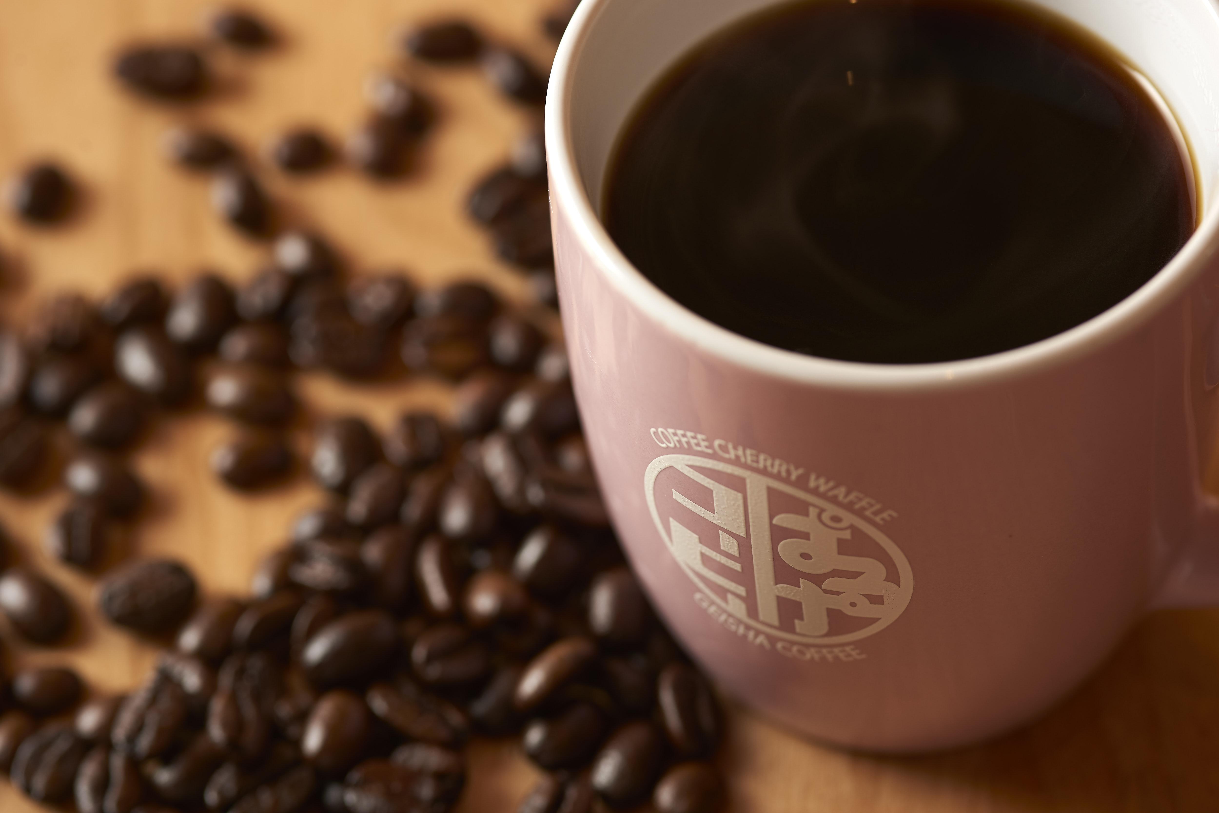 武蔵野市内・吉祥寺駅周辺にある「ゲイシャコーヒー&コーヒーチェリーぱるけコーヒー」さんのクチコミレポート。希少なGEISHA(ゲイシャ)コーヒーが楽しめるカフェ