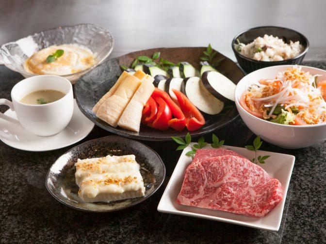 三宮で記念日ディナーにおすすめ「神戸アントレコット」を口コミレポート!