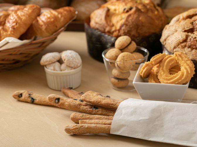 イタリアパンなどのオーダーメイドパンをカフェや個人飲食店に卸す「Panetteria Ottimo Massimo 」を口コミレポート!