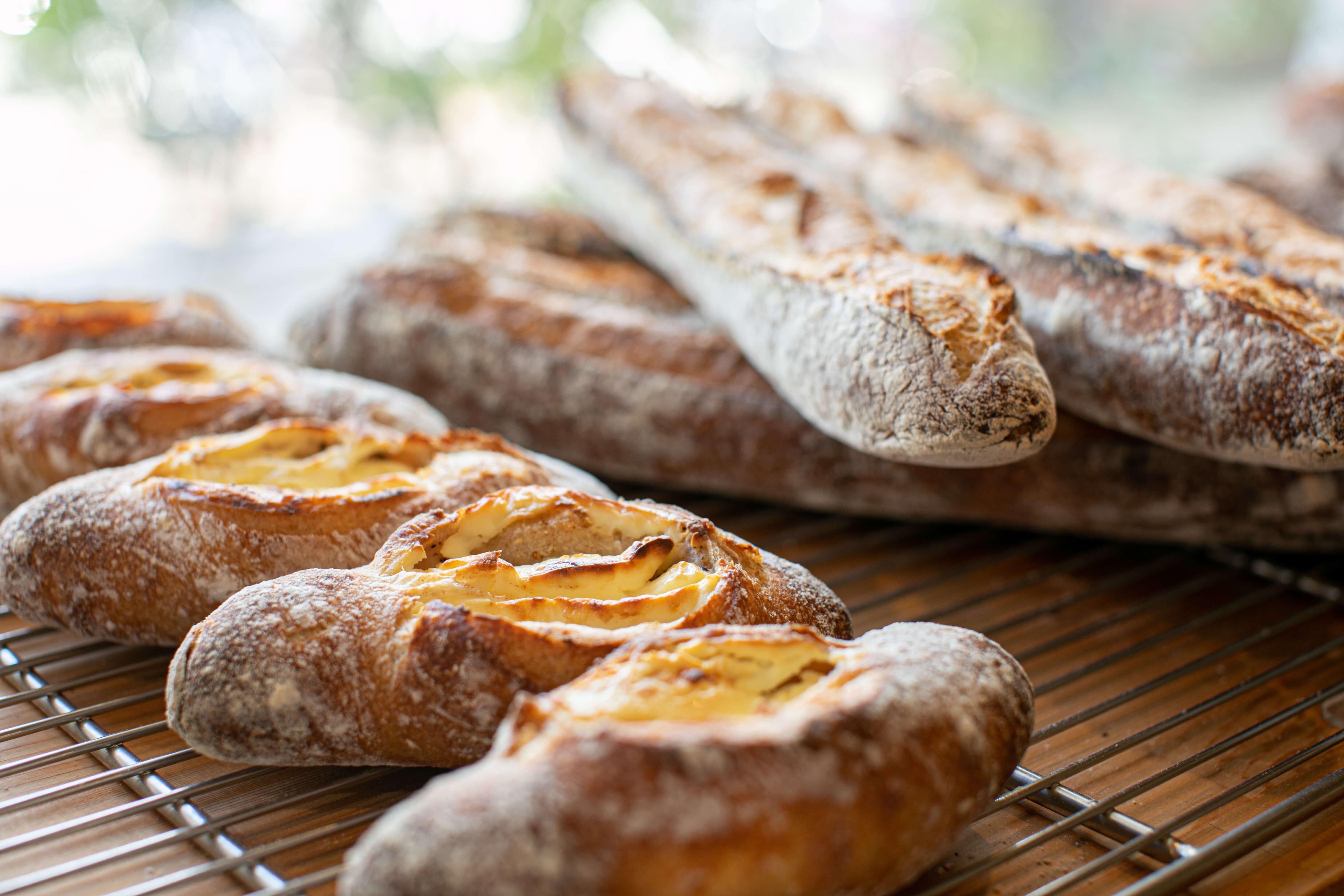 神戸駅、大開駅・兵庫駅界隈で大人気のパン屋!「boulangerie recolte(ブーランジェリー レコルト)」さんを口コミレポート!