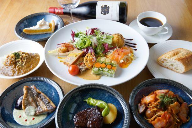 京都駅で記念日などにもおすすめのワインとフレンチ、洋食の「レストラン七番館」を口コミレポート!