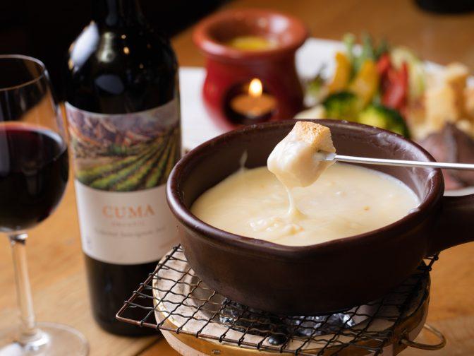 香川、高松市のイタリアン「伊太飯キッチン チーズカフェ」。チーズ好きには堪らないお店♩