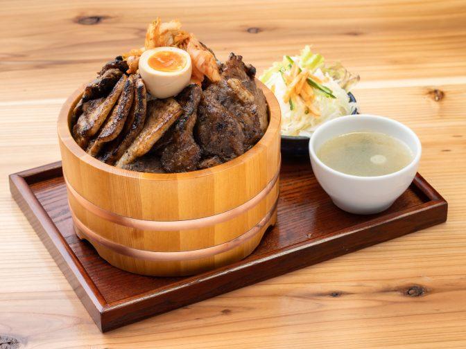 倉敷市内・羽島周辺にある「倉敷 焼肉食堂ブリスケ」さんのクチコミレポート。プロによるベストの焼き加減で食べる「焼肉定食」がメインの焼肉屋