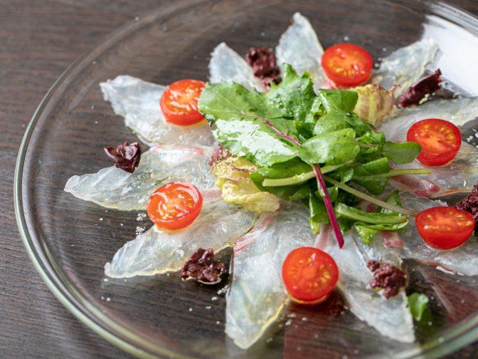 明石市内・明石駅周辺にある「欧風カッポウ Ebisui(オウフウカッポウ エビスイ)」さんのクチコミレポート。明石の鮮魚をふんだんに使用した欧風料理が人気のダイニングバー