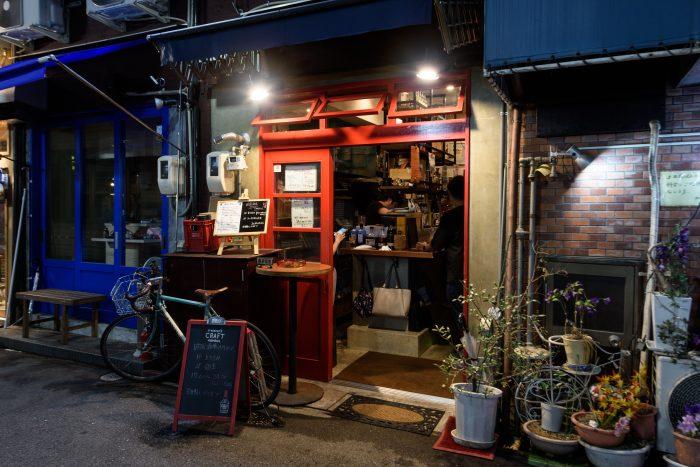 広島駅の立ち飲み「欧風酒場 perezoso (オウフウサカバ ペレソッソ)」。女性の一人飲みに人気!