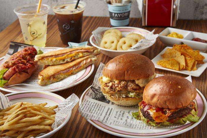 京都・墨染でランチやテイクアウトに人気の「Cafe&Bar SMILE STAR」を口コミレポート!