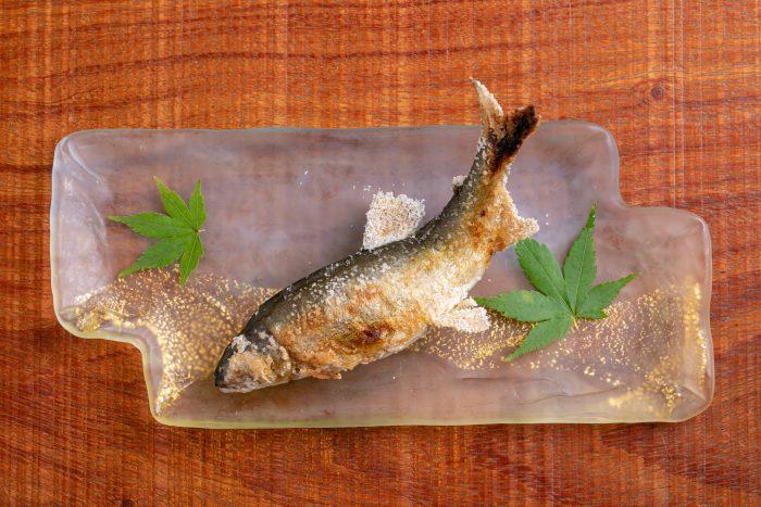 奈良・五位堂で美味しくて安い創作和食を楽しむならこちら!居酒屋「酒菜 和味(しゅさい なごみ)」。