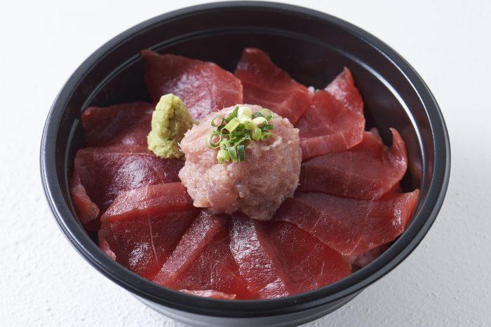 目黒海鮮丼