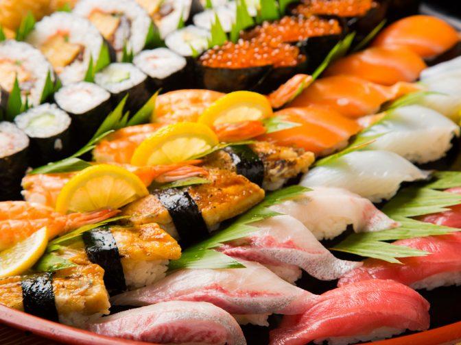 宗像市の海鮮料理「末広(すえひろ)」。玄界灘の新鮮魚介を堪能!