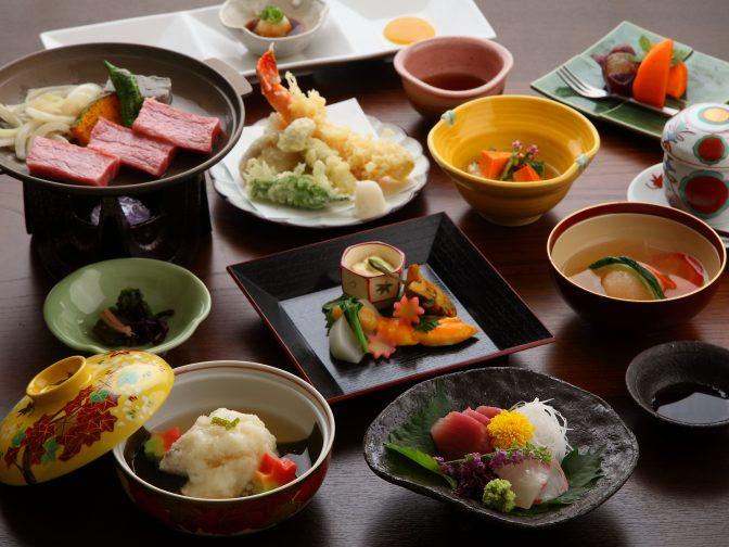京都市内・京都駅1番出口・西本願寺近くにある和食「なごみ宿 都和(なごみやど とわ)」さんのクチコミレポート。食事のみの利用も可能!ビーガンやベジタリアンの方にもおすすめ