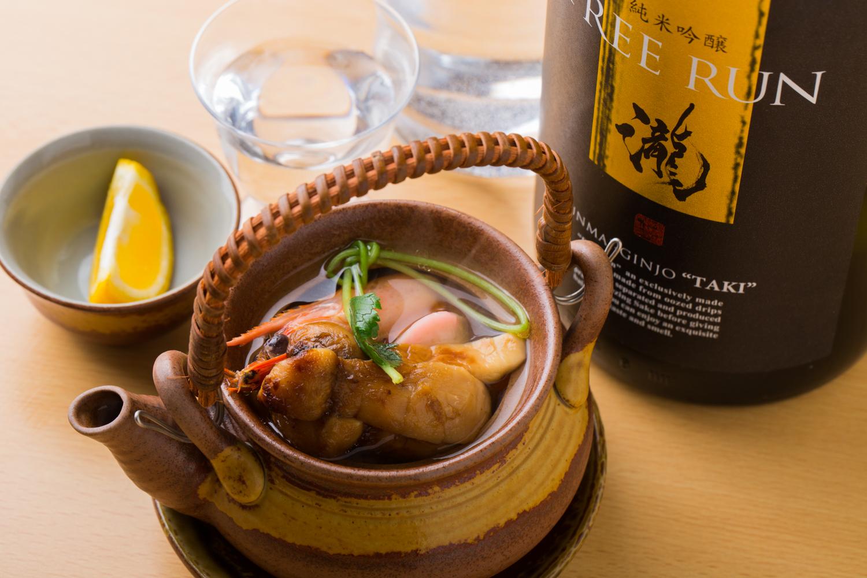 福岡市内・六本松駅1番出口近くにある居酒屋「酒と肴 中村商会(さけとさかな なかむらしょうかい)」さんのクチコミレポート。上質な和食と日本酒が人気!