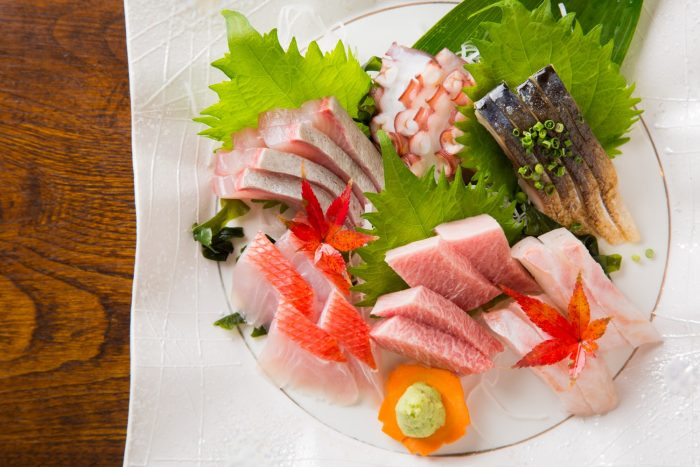 約80種類の日本酒が堪能できる!西新駅周辺の居酒屋「美食隠れ家 博多てんき屋 (びしょくかくれが はかたてんきや)」。