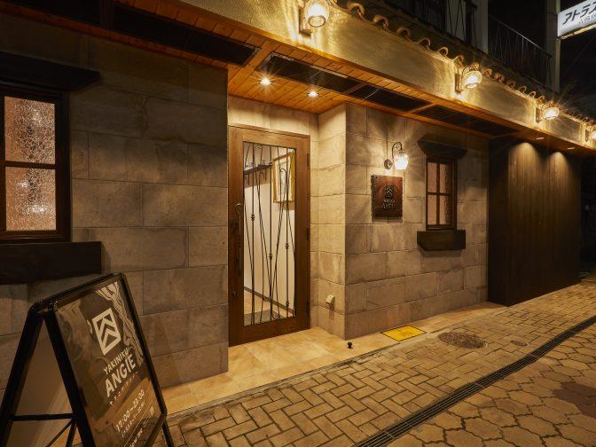 岡山市内・岡山駅周辺にある「焼肉アンジー」さんのクチコミレポート。上質な赤身肉と新鮮なホルモン、絶品手作りスイーツが人気の焼肉屋