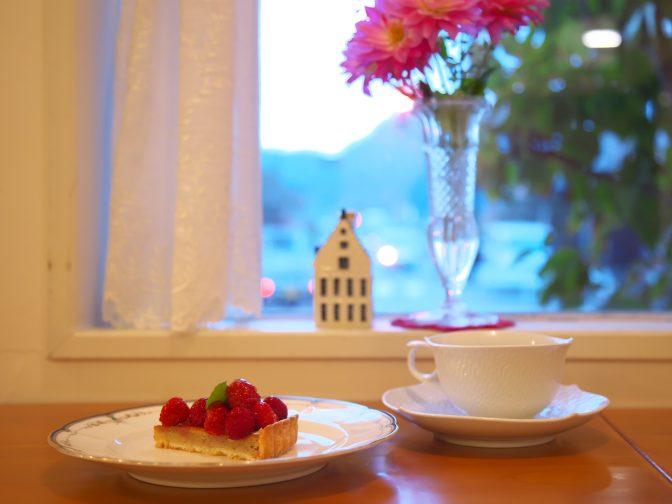 高山市内・飛騨国府駅周辺にあるカフェ「la cerise(ラスリーズ)」さんのクチコミレポート。ケーキ・パフェ・ベーグルが人気のお店