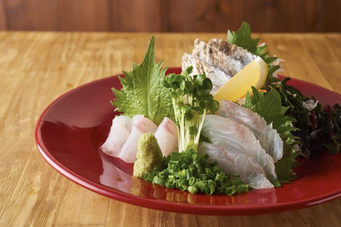 相模大野で女子会に人気の飲食店|魚料理が美味しい黄柚子さんの口コミレポート