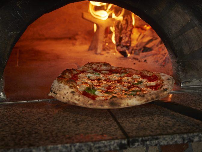 薪窯で焼き上げるピザが絶品!成田空港近くのイタリアン「Pizzeria Positano(ピッツェリア ポジターノ)」。