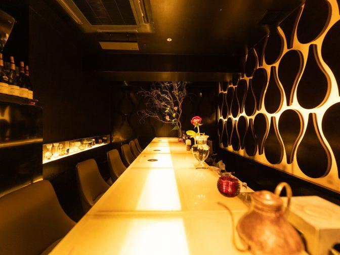 仙台市国分町、広瀬通駅・勾当台公園駅周辺にある居酒屋「折衷Bar シヅクトウヤ」さんのクチコミレポート。食事利用も2、3軒目のバー利用もできる和洋折衷料理のお店