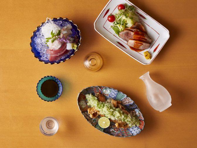 大阪・淀屋橋のランチや仕出し弁当が人気の和食「まごころ料理 庖丁一本(ほうちょういっぽん)」を口コミレポート!