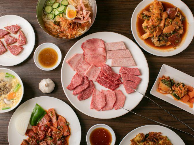 姫路市内・夢前川駅周辺にある焼肉・韓国料理「元祖広畑 南大門(がんそひろはた なんだいもん)」さんのクチコミレポート。完全個室で焼肉・韓国料理を満喫!