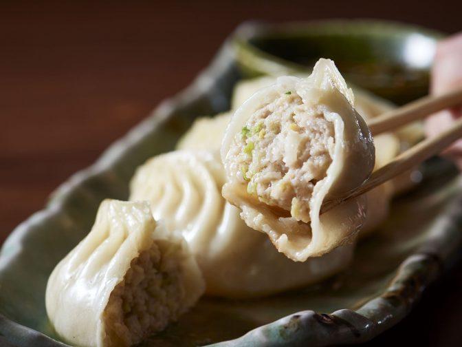 北千住でおしゃれな飲茶タイム♩前菜と飲茶バル「NIHIRO(ニヒロ)」。