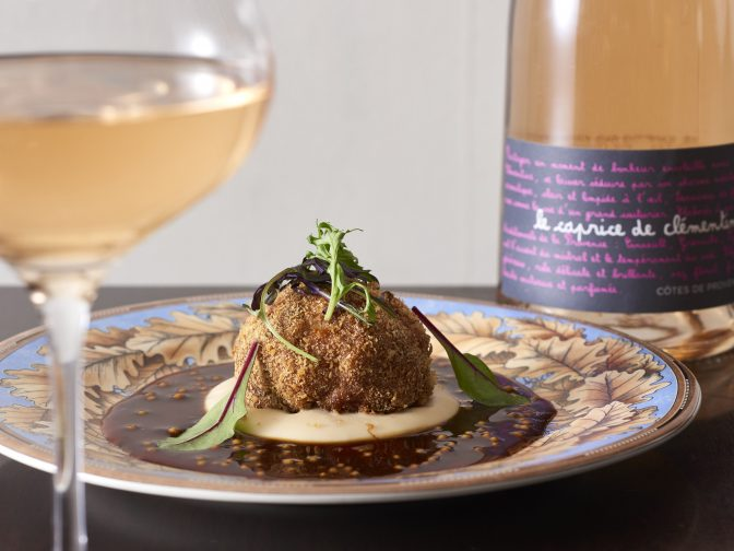 文京区内・茗荷谷駅周辺にあるフレンチ・イタリアン「Wine&Mariage H's pinot(ワインアンドマリアージュ アスピノ)」さんのクチコミレポート。300種類以上揃うワインも魅力のお店