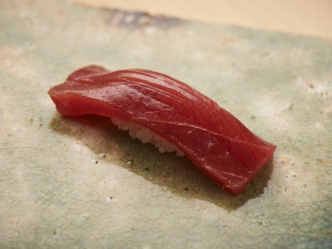 自由が丘で記念日に人気の寿司屋 鮨 季和(すし きわ)さんの口コミレポート