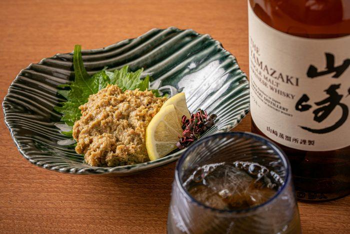 デートにおすすめの個室完備。宴会場もあり!岡山駅周辺の居酒屋「酒と肴 白(さけとさかな はく)」。