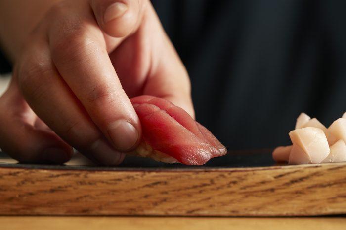 柏寿司出前