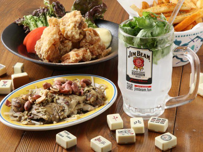 名古屋市内・栄駅、矢場町駅周辺にあるアジアン居酒屋「路地裏酒場ヘム」さんのクチコミレポート。アジア・エスニック料理とアジアビールが人気のお店