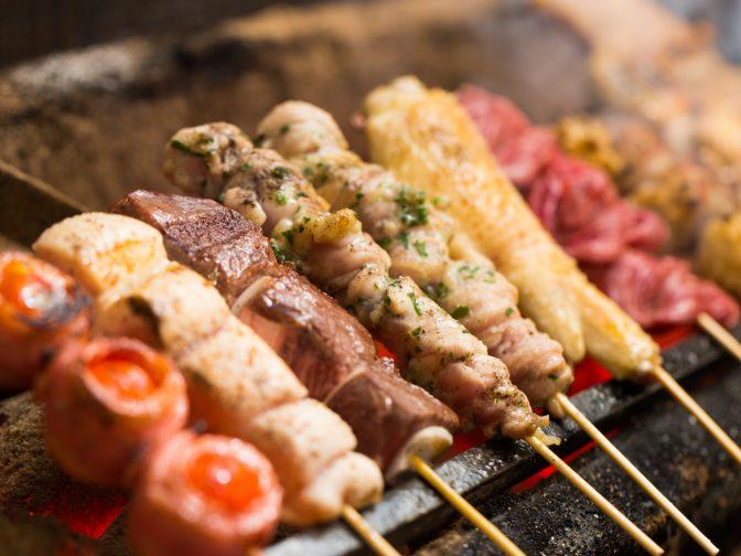 福岡市内・井尻駅周辺にある「焼鳥 あれん」さんのクチコミレポート。焼き鳥・もつ鍋・宮崎料理がおすすめのお店