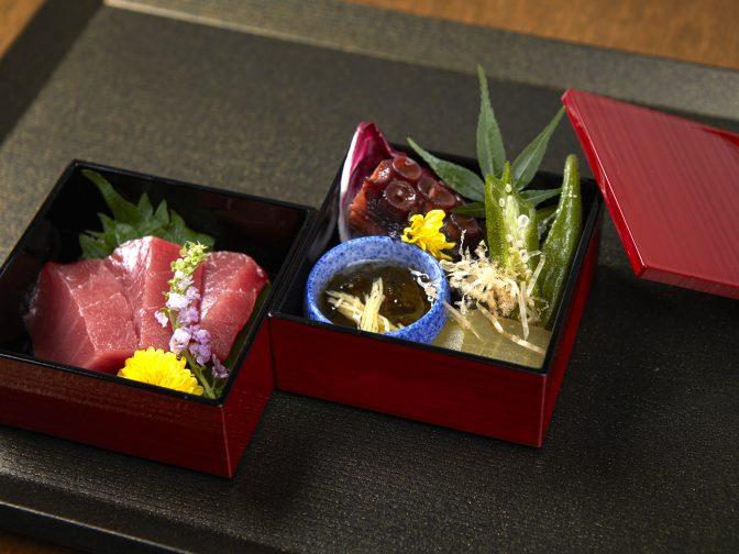 大阪市内・都島駅周辺にある和食「炭火割烹 いなせ」さんのクチコミレポート。完全予約制で楽しむコース料理がおすすめ!