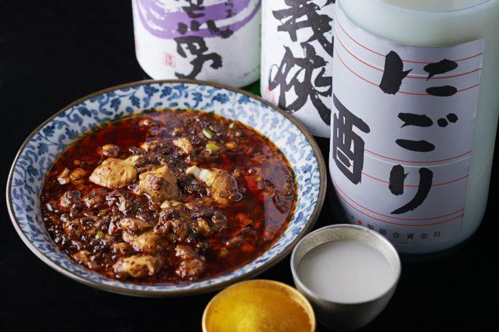 東京麻婆豆腐人気