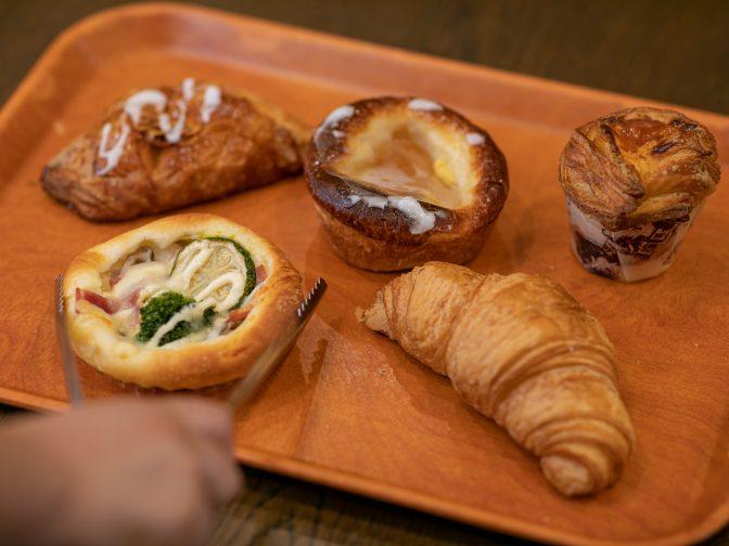 奈良市、大和郡山市内に4店舗あるパン屋「シャトードール」さんのクチコミレポート。朝食から夕食までリーズナブルに楽しめるお店!