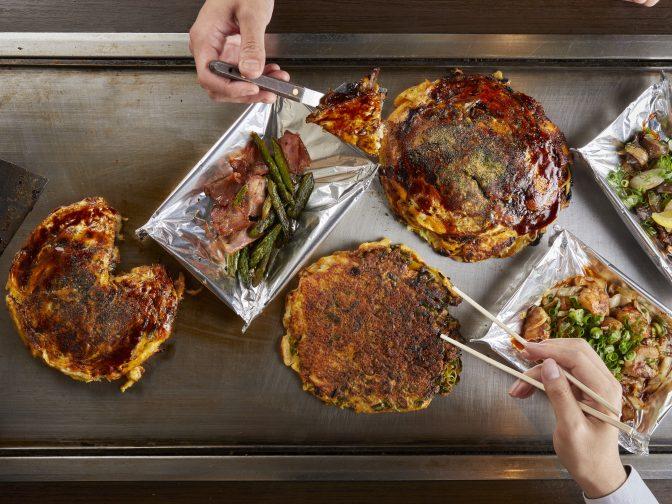 小野市内にある「お好み焼・鉄板焼げんじろう」さんのクチコミレポート。ランチ・飲み会・出張の際の食事におすすめ!
